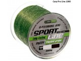 Влакно за риболов - CARP PRO SPORT CAST FLECKED GREEN 1000