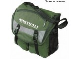 Чанта за спининг риболов - MISTRALL SPINNING FISHING BAG