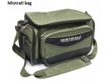 Чанта за спининг риболов - MISTRALL FISHING BAG