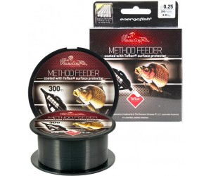 Влакно за риболов - CARP EXPERT METHOD FEEDER TEFLON
