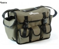Чанта за спининг риболов - FILEX CARP FISHING BAG 4058