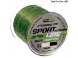 Влакно за риболов - CARP PRO SPORT CAST FLECKED GREEN 1000