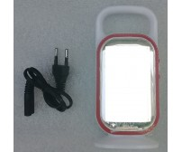 Лампа - прожектор RECHARGEABLE 24 SMD LED 220 V
