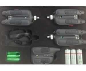 Шаранджийски комплект сигнализатори OSAKO SUPER RF