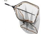 Голям кеп за риболов на щука, бяла риба и сом - гумиран Osako