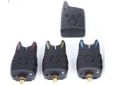 Комплект аларми, сигнализатори за шаран Osako JY57