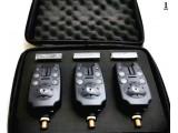 Сигнализатори за шаранджийски риболов - комплект без станция