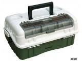 Куфар за риболовни принадлежности - FORMAX A 015