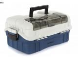 Куфар за риболовни аксесоари - FORMAX A 014