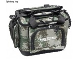 Чанта за спининг риболов - MISTRALL SPINNING BAG