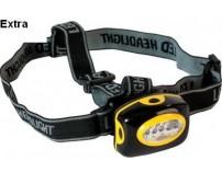Прожектор за глава - челник EXTRA CARP 505