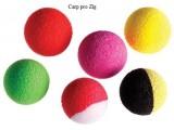 Изкуствени плаващи топчета за шаранджийски риболов - повдигач POP UP ZIG BAITS MIX COLOUR
