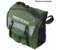Чанта за спининг риболов - MISTRALL SPINNING FISHING BAG