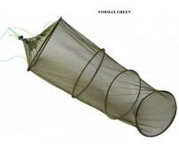 Живарник за свободен риболов - FORMAX GREEN
