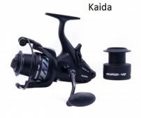 Шаранджийска макара за риболов - Байтрънър KAIDA