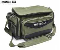 Чанта за спининг риболов - MISTRALL FISHING BAG