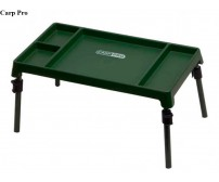 Маса за стръв, монтажи и аксесоари - CARP PRO TABLE