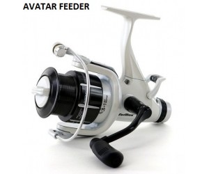Макара за риболов - Байтрънър FORMAX AVATAR METHOD FEEDER