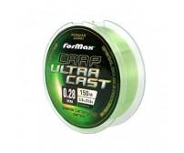 Влакно за риболов на кастинг - FORMAX CARP ULTRACAST