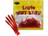 Изкуствен червей - хирономус за риболов LEPIS WORM