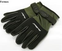 Ръкавици за риболов и лов - неопренови FORMAX LUX