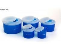 Рибарска кутия за стръв - комплект Formax