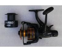 Макара за шаранов риболов - Байтрънър Osako Carp