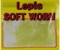 Изкуствен червей за риболов - фосфоресциращ SEA WORM