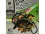 Куки за шаранджийски риболов - KAMATSU ISEAMA CARP