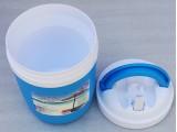 Термос - Хладилна бутилка за вода 3 л.