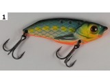 Цикада за риболов на распер, костур и щука - OSAKO 20