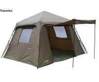 Палатка за риболов и туризъм - Carp Pro Maxi Sheltor 218