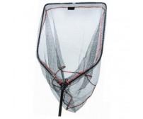 Кеп за риболов със силиконова мрежа - MISTRALL