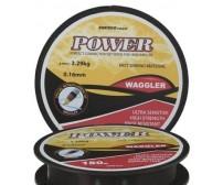 Влакно за риболов с ваглер - потъващо ENERGO TEAM WAGGLER