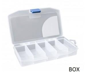 Кутия за блесни и воблери - KAMASAKI 008