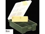 Кутия за рибарски принадлежности - ENERGO TEAM 371