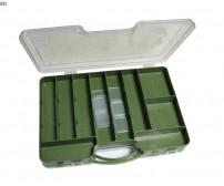 Кутия за риболов - двустранна Formax 003