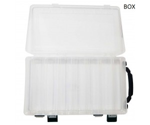 Кутия за воблери и блесни - EXTRA CARP LURES