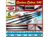 Въдица за риболов на спининг - SIWEIDA COBRA 10-40