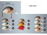 Воблер за риболов - VIDRA L2