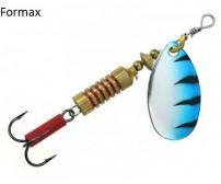 Блесна за риболов на костур и клен - FORMAX BLUE