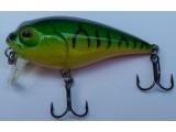 Воблер за риболов - FORMAX VANTAGE BUBBLE CRANK 55F S03
