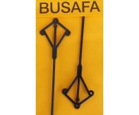 Система за риболов с технопланктон - BUSAFA