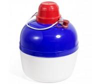 Термос за вода - стиропор 5 л.