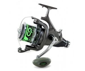 Макара за риболов - Байтрънър CARP PRO D-CARP 8000
