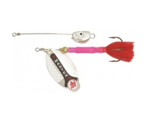 Блесна за риболов на щука - MISTRALL MASTER PIKE