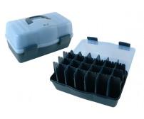 Куфар за риболов - SPINNING PLASTICA PANARO