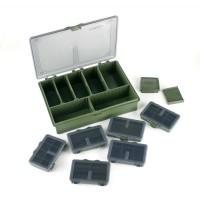 Кутия за монтажи за шаран - Carp Box Medium
