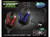 Сигнализатори за риболов - Carp Pro 2+1