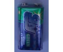 Батерия за сигнализатори и станции 9 V